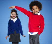 School Uniforms - 20% off and free delivery (plus other offers) @ Marks & Spencer