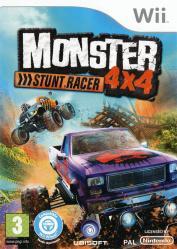 Monster 4 X 4 Stunt Racer (Wii) £2.69 Delivered @ Bee.com