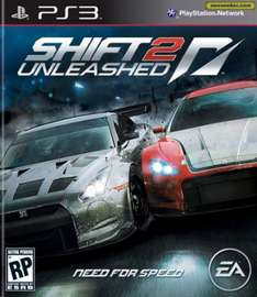 Need For Speed Shift 2 Unleashed PS3 £11 @ Asda instore/ Trade back to Asda for £18!