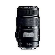 Canon EF 75 mm - 300 mm - f/4.0-5.6 IS USM £174.91 Delivered @ Amazon