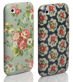 Cath Kidtson iPhone 3Gs Case - £4.95 @ John Lewis  (Instore)