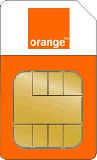 Orange (sim only) upgrade - £10p/m for 1000minutes,unlimited text,500mb internet,15 picture (18 mths)