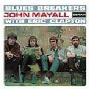 John Mayall CD's only £2.99 delivered @ Play (Blues From Laurel Canyon/ Blues Breakers/  A Hard Road/ The Blues Alone/ Crusade/ Live at BBC/ Bare Wires/ Live at Klooks Kleek)