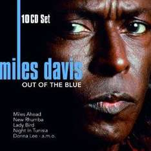 Miles Davis - Out of the Blue (10CD) [Box set] Only £8.45 Delivered @ Zavvi