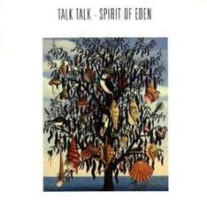 Talk Talk - Spirit Of Eden  CD (Remastered)  only £3.67 delivered at Amazon