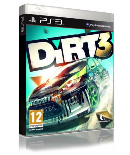Dirt 3 PS3/360 @Shopto £22.85