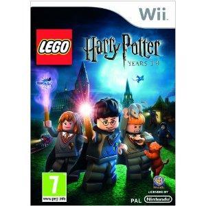Lego Harry Potter Years 1-4 (Wii) - £9.99 @ HMV