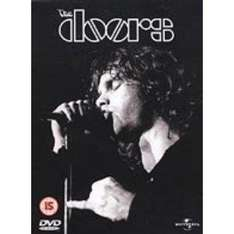The Doors: 30 Years Commemorative Edition DVD (Contains: - Dance On Fire / Live At The Hollywood Bowl / The Soft Parade) £4.97 delivered @ Amazon