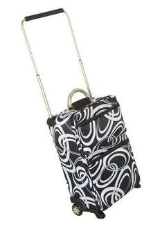 20% off selected  Sub zero worlds lightest suitcases @ Matalan -  i.e. £45 suitcase = £24 delivered