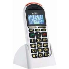 Binatone Big Button Mobile - Only £29.99 Delivered @ Amazon