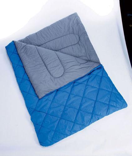 PRO ACTION 400GSM KING SIZE SLEEPING BAG £13.98 delivered @ Argos Outlet/ebay