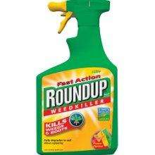 Roundup Fast Action Ready To Use Weedkiller 1Litre spray £1.00 Tesco (Instore)