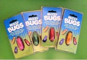Buzzy Bugs (HexBug Nano Alternative) only £1 @ PoundWorld