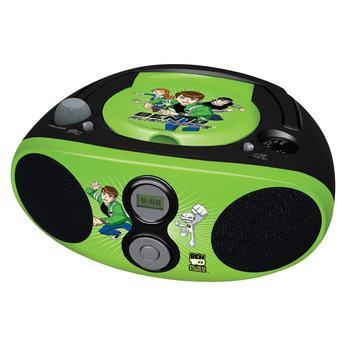 Best Cd Player For Kids Room