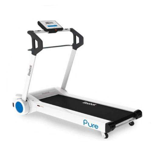 Reebok Pure Treadmill was 799 99 - £299 99 @ Argos - hotukdeals