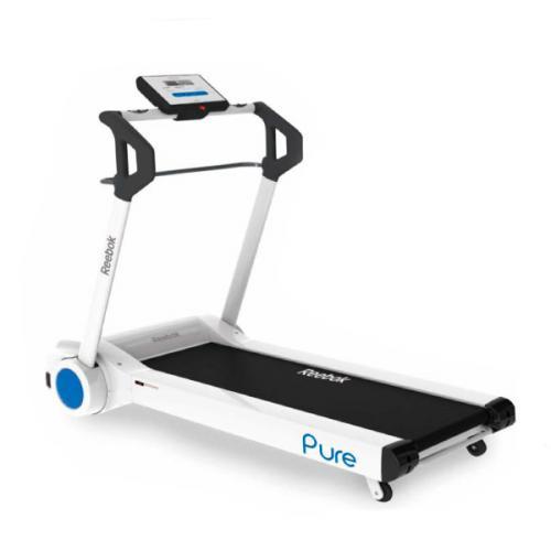 Reebok Pure Treadmill was 799 99 - £299 99 @ Argos - hotukdeals