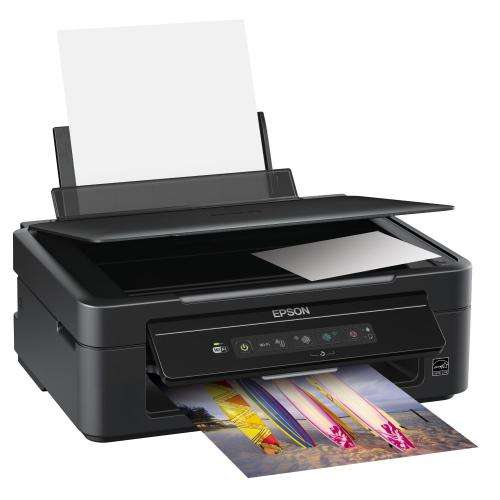 Wireless printer deals uk