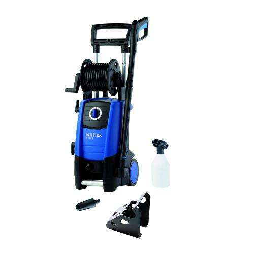 nilfisk e140 2 9 s x tra pressure washer clas ohlson. Black Bedroom Furniture Sets. Home Design Ideas