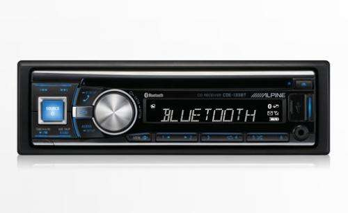 Alpine cde 133bt cd tuner with parrot bluetooth 8999 halfords alpine cde 133bt cd tuner with parrot bluetooth 8999 halfords hotukdeals publicscrutiny Image collections