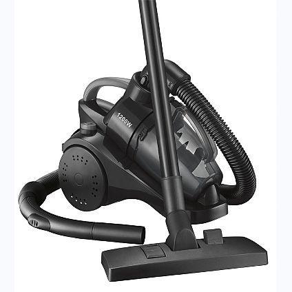 smart price 1200w bagless cylinder vacuum cleaner asda. Black Bedroom Furniture Sets. Home Design Ideas
