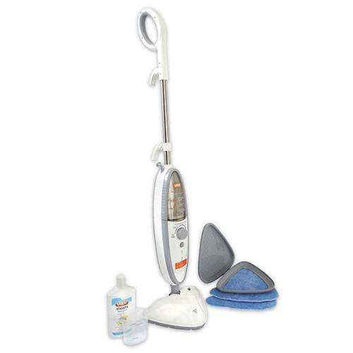 Vax S2s 1 Bare Floor Pro Steam And Detergent Cleaner: Vax S2s-1 Bare Floor Pro Steam Mop £45.18 With Code From