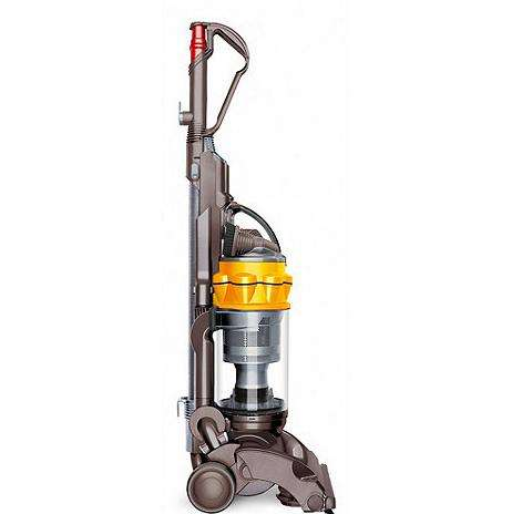 dyson dc14 bagless upright vacuum cleaner rrp 249 now. Black Bedroom Furniture Sets. Home Design Ideas
