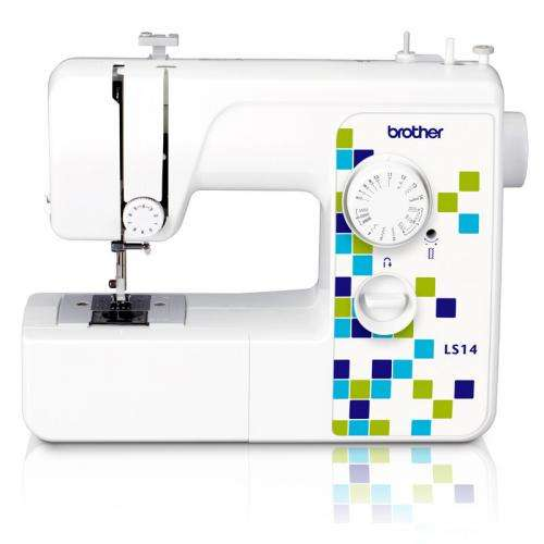 Brother Ls40 Sewing Machine £4040 HobbyCraft Using Code RRP Mesmerizing Brother Sewing Machine Hobbycraft