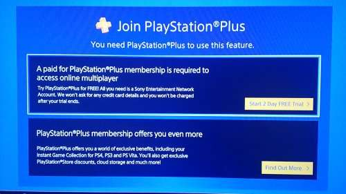 how to get psn on ps4