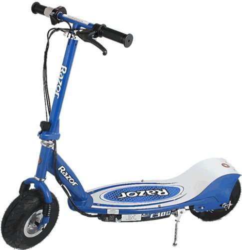 Razor e300 electric scooter teens adults was 279 now for Motorized scooters for teenager
