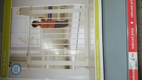 Lindam Stair Gate 163 5 Asda Hotukdeals