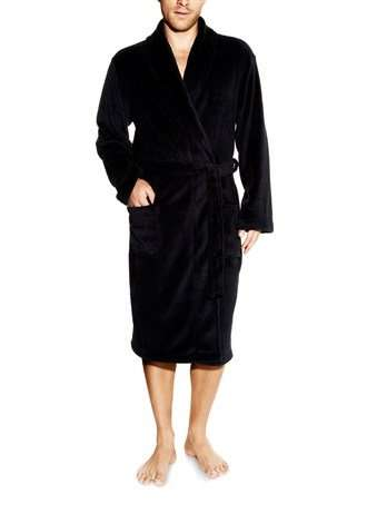 Mens Supersoft Dressing Gowns £8.00 @Matalan Click & Collect or ...