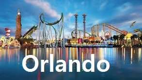 Easter in Orlando £404pp - 4* Star Bahama Bay (rated 4/5 on Trip Advisor) -14 Nights in a 3 Bedroomed Apartment - Sleeps 8 with Flights, Luggage, Car Hire, ATOL Protection & Reps - Total Price for 8 x Passengers with all Extras = £3236.40 @ Tesco Com