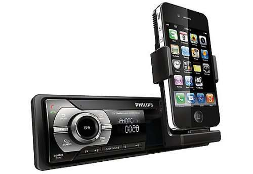 Philips cmd310 iphoneusbbluetooth halfords 2500 hotukdeals publicscrutiny Image collections