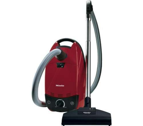 Miele S Cat Dog Vacuum