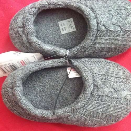 boys slippers 1 tesco extra hotukdeals. Black Bedroom Furniture Sets. Home Design Ideas