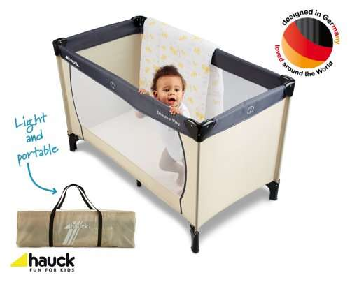 Folding Beds Aldi : Hauck dream n play travel cot ? aldi th april