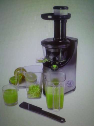 Slow Juicer Deals : Hairy bikers slow juicer ?79.99 @ Robert Dyas - HotUKDeals