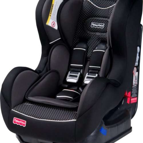Car Seat Toy Fisher Price : Fisher price reclining car seat £ argos