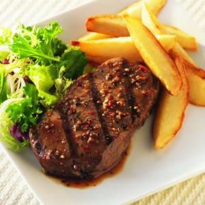 Free Beefeater steak for Fathers Day - HotUKDeals