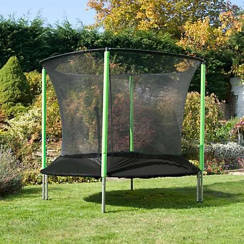 tp genius trampoline assembly instructions