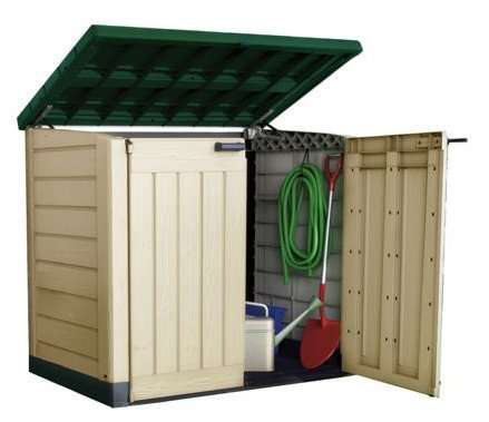 keter store it out from homebase until monday hotukdeals. Black Bedroom Furniture Sets. Home Design Ideas