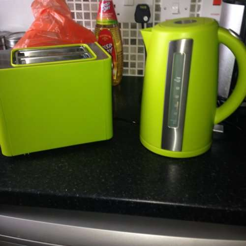 Kettles Amp Toasters Reduced To 163 13 33 Each Sainsbury S