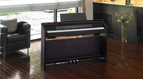 Casio Privia PX-850 Digital Piano £689 @ rockingrooster (rimmersmusic) - HotUKDeals