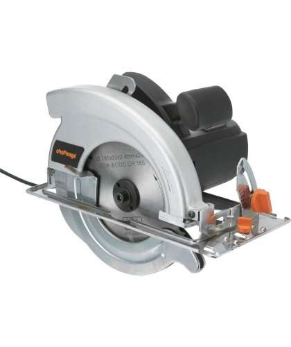 Challenge 1200w 160mm Circular Power Saw Now 163 24 99