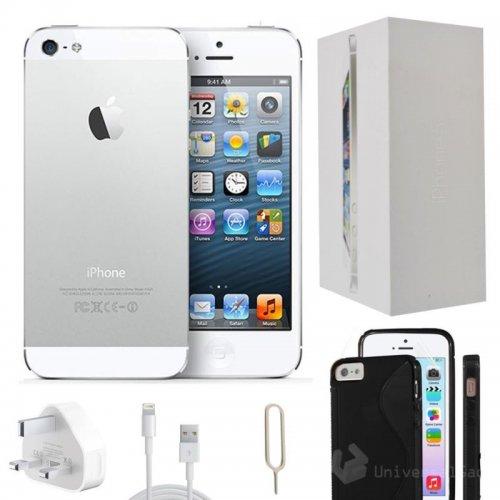 iphone 5s 32gb refurbished uk