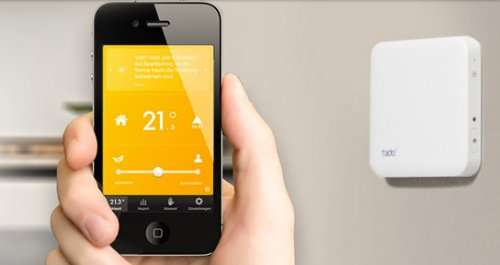 homeserve boiler cover with free tado smart thermostat 114 hotukdeals. Black Bedroom Furniture Sets. Home Design Ideas
