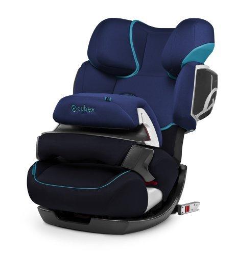 cybex gold pallas 2 fix toddler car seat group 1 2 3. Black Bedroom Furniture Sets. Home Design Ideas
