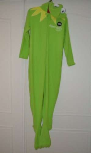 Kermit the frog adult