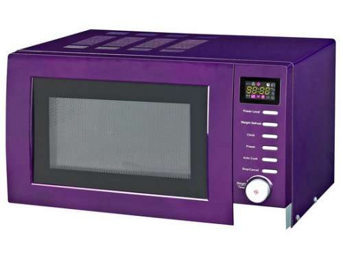 Purple Microwave Bestmicrowave