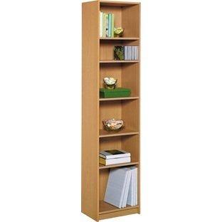Maine Half Width Tall Extra Deep Bookcase Pine Effect Argos Now 12 99 Hotukdeals